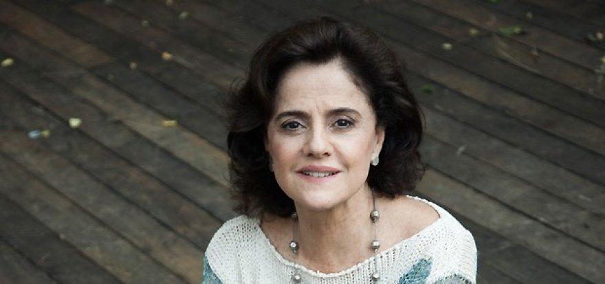 Marieta Severo rebate pessimismo de Faustão