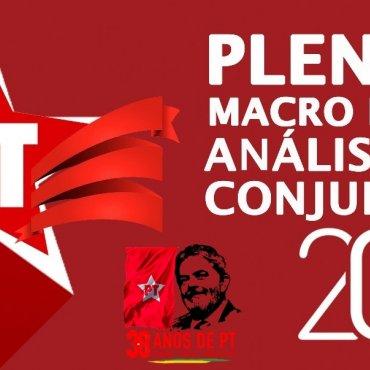 Plenária Macro Ribeirão | Análise de Conjuntura
