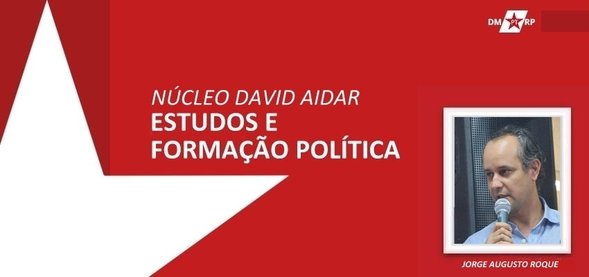 Núcleo - David Aidar
