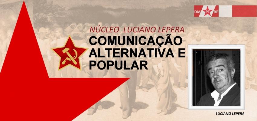 Núcleo - Luciano Lepera