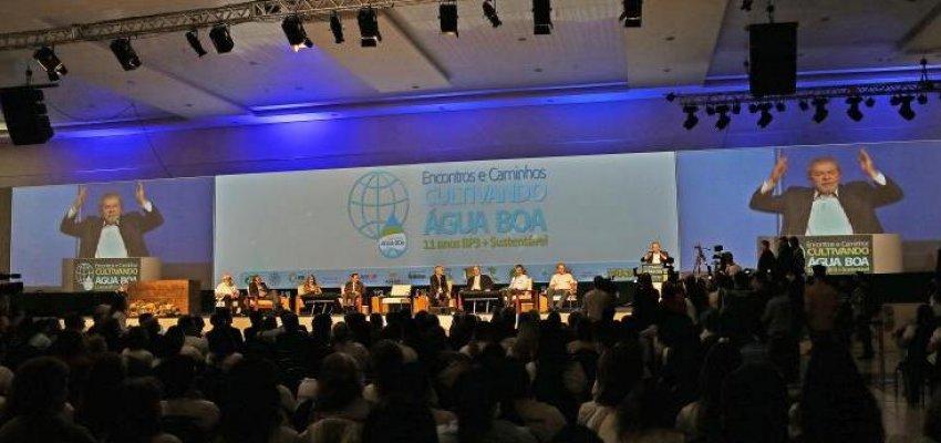Em energia limpa o Brasil brilha na Expo-Milão 2015