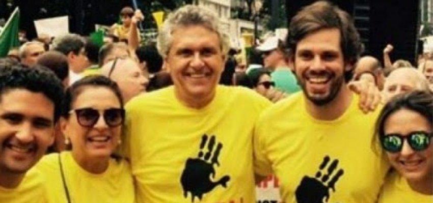 Antonio Alberto: O dedo de Lula