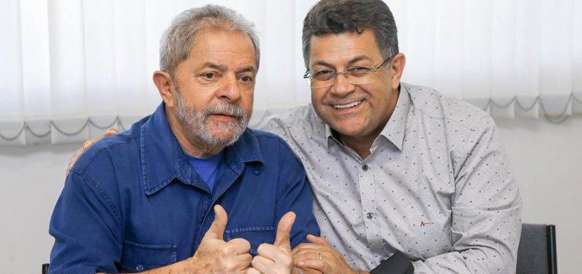 Somos todos filhos do Lula