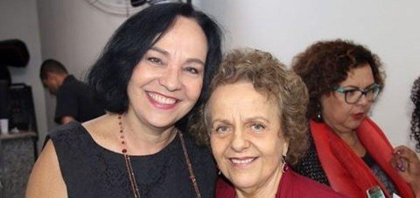 Márcia Lia: Condenar Eleonora é condenar todas nós