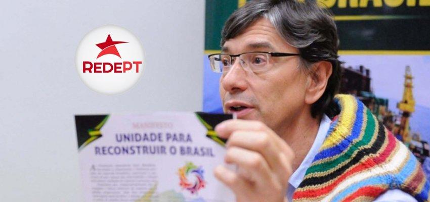 Márcio Pochmann: Com venda da Embraer, Brasil dá adeus ao polo tecnológico da aviação nacional