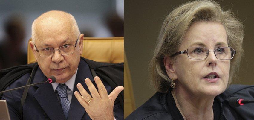 Ainda há juízes em Brasília