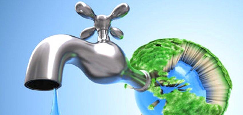 Márcia Lia: A Terra pode vetar nosso uso da água