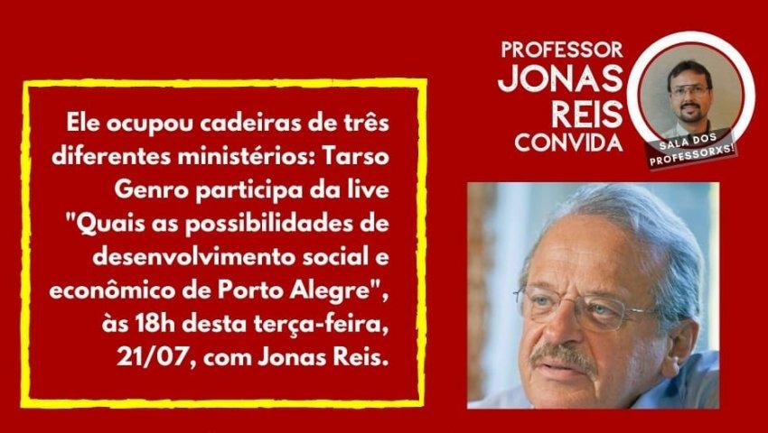 Anisio Pires: Porto Alegre, recupera tua dignidade