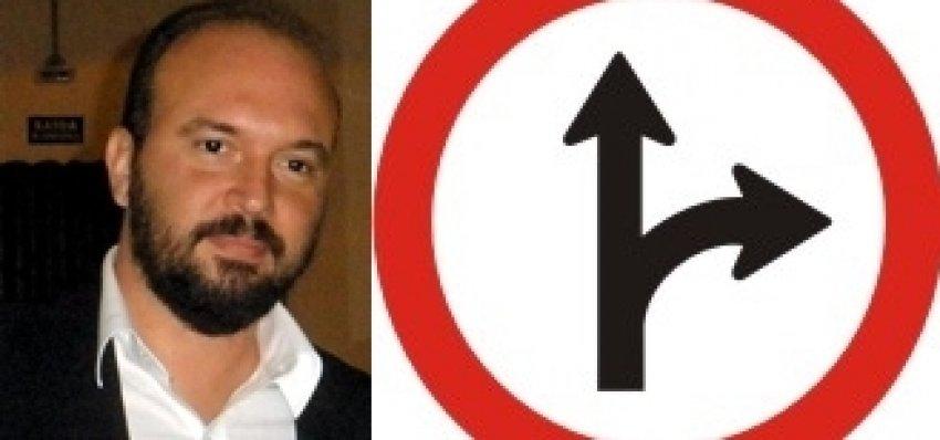 Os caminhos de Ciro são os caminhos que ele escolhe