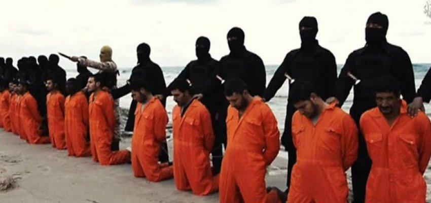 Um enigma humano a violência pela violência do Estado Islâmico