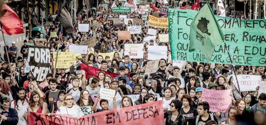 Ana Perugini: A força da juventude