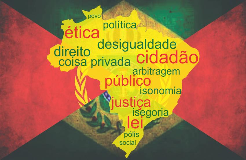 Márcio Coelho: Quem inventou a política?