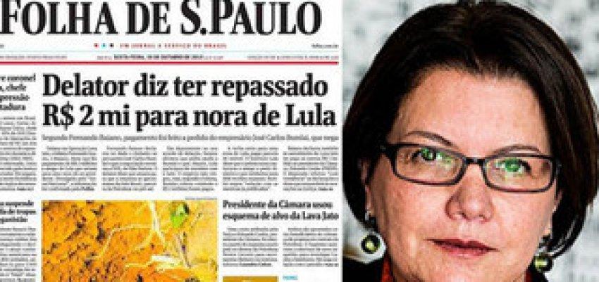A mais nova prova histórica das armações da imprensa contra Lula