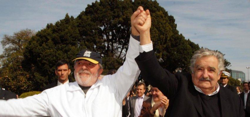 Não é Lula que é caçado, é o símbolo maior da esquerda brasileira