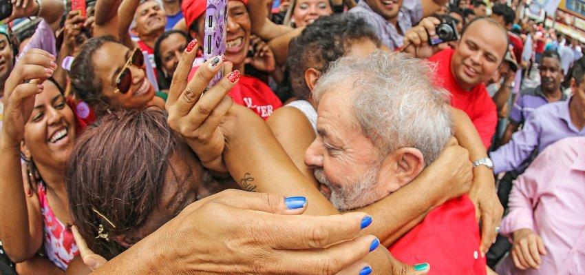 Lula: Por que querem me condenar