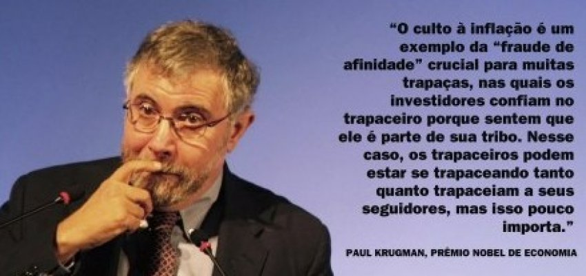 """Antônio Alberto Machado: As """"verdades"""" econômicas"""