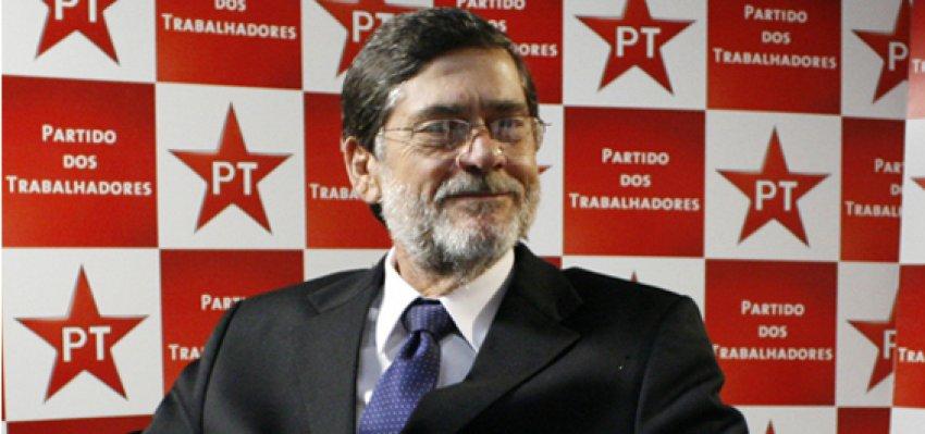 Paulo Frateschi: Apenas uma Contribuição