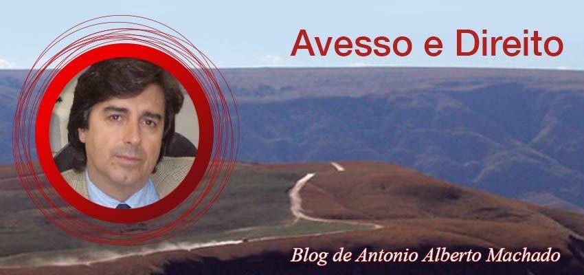 Antônio Alberto: Um golpe de mestre