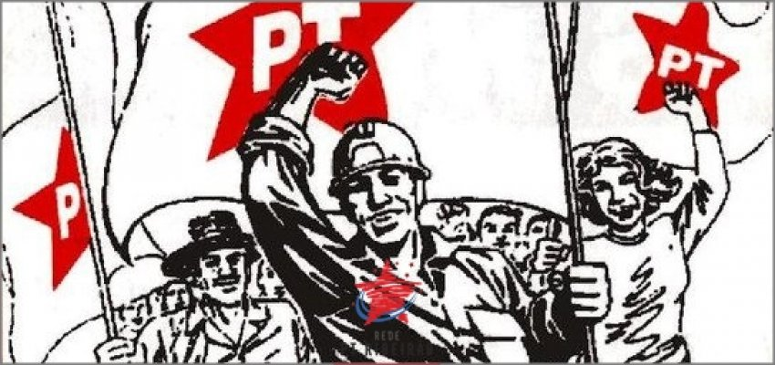 Florisvaldo de Souza: Contribuição ao debate do PT