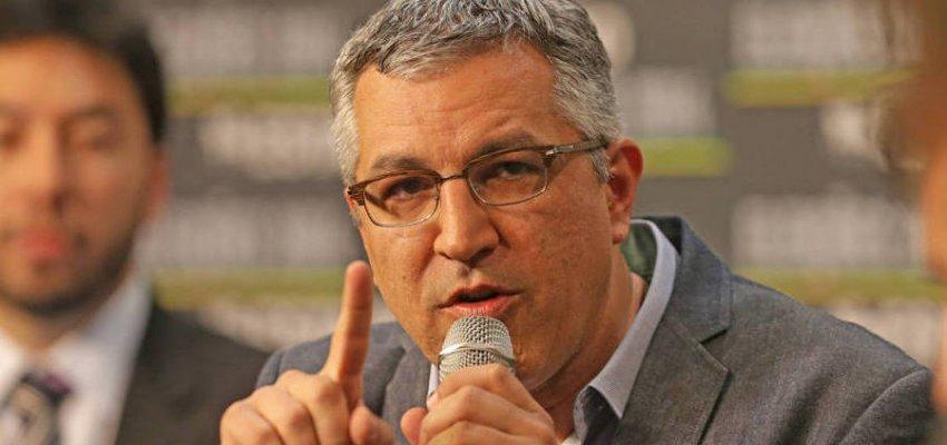 Alexandre Padilha: Compromisso com os fatos, postura que Veja não teve