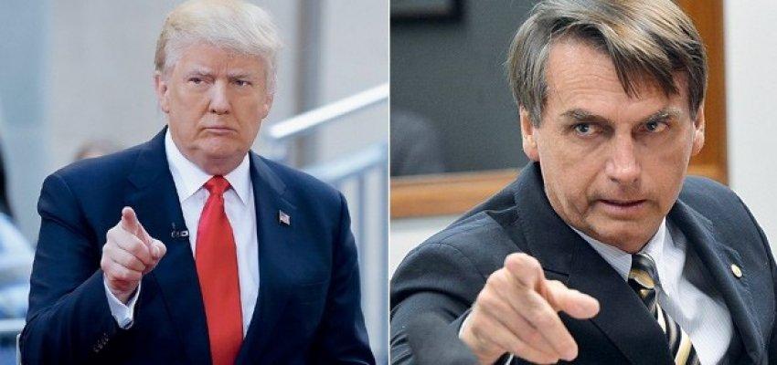 Trump pode nos causar um Bolsonaro?
