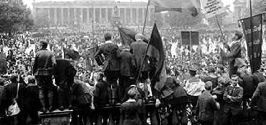 De Weimar ao Nazi-Fascismo: (Des)Ordem e Violência sob o Caos, por Roberto Bueno*