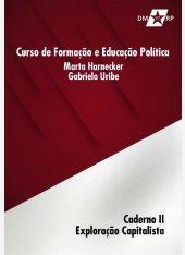 Curso Marta Harnecker e Gabriela Uribe | Caderno II: Exploração Capitalista - pdf
