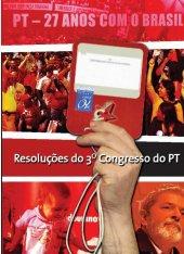 Resoluções do III Congresso Nacional do Partido dos Trabalhadores - 2007