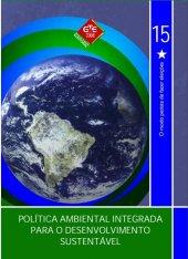 Caderno 15 - Politica Ambiental Sustentável - 2008