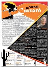 Jornal Carcará #1