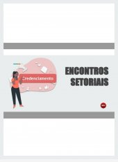 Encontros Setoriais | Credenciamento