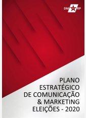 Plano Estratégico de Comunicação & Marketing