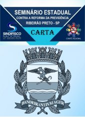 Carta de Ribeirão Preto