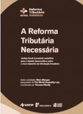 Documento completo - Reforma Tributária Solidária