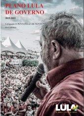 Plano Lula de Governo - 2018 - pdf