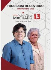 Programa de Governo - Ribeirão para as Pessoas - Eleições 2020