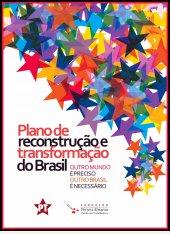 Plano de Reconstrução e Transformação do Brasil