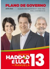 Programa de Governo Haddad - 2018