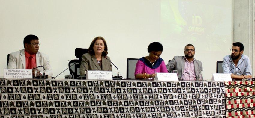 Identidade Jovem vai beneficiar 18,4 milhões de brasileiros de baixa renda