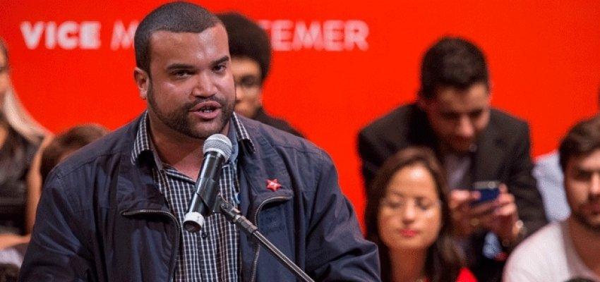 Mobilização da juventude fortalece e renova o PT, afirma Jefferson Lima