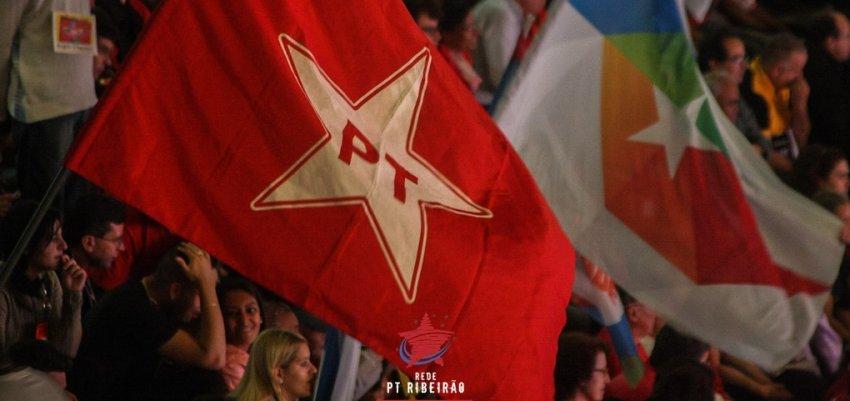 PT-SP divulga regulamento da etapa estadual ao 6º Congresso Nacional do Partido dos Trabalhadores