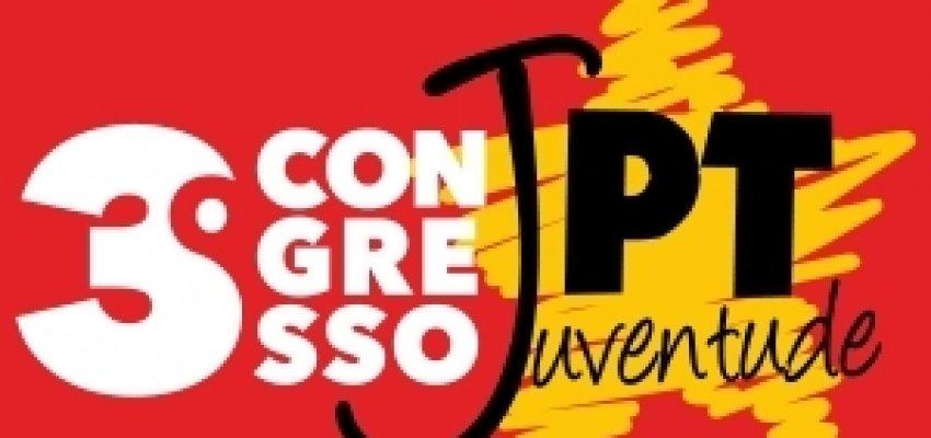 Em SP, a Juventude do PT promove debate entre as teses do 3º ConJPT