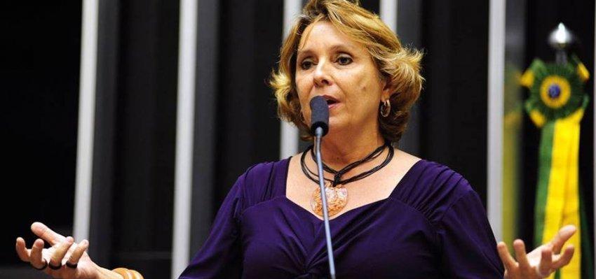 Comissão aprova moção de repúdio à agressão misógina contra Dilma