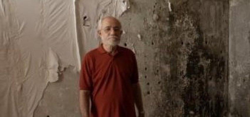 Preso político que sobreviveu à tortura é tema de documentário
