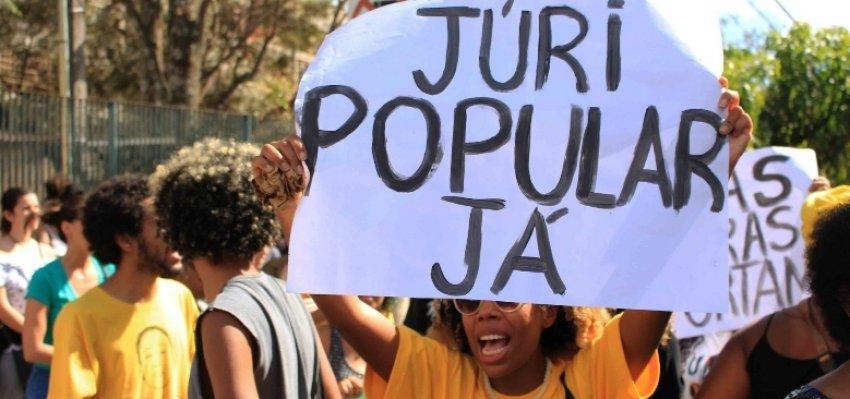 """Luana Barbosa: """"A expectativa é de que o caso seja encaminhado para júri popular"""", diz advogada"""
