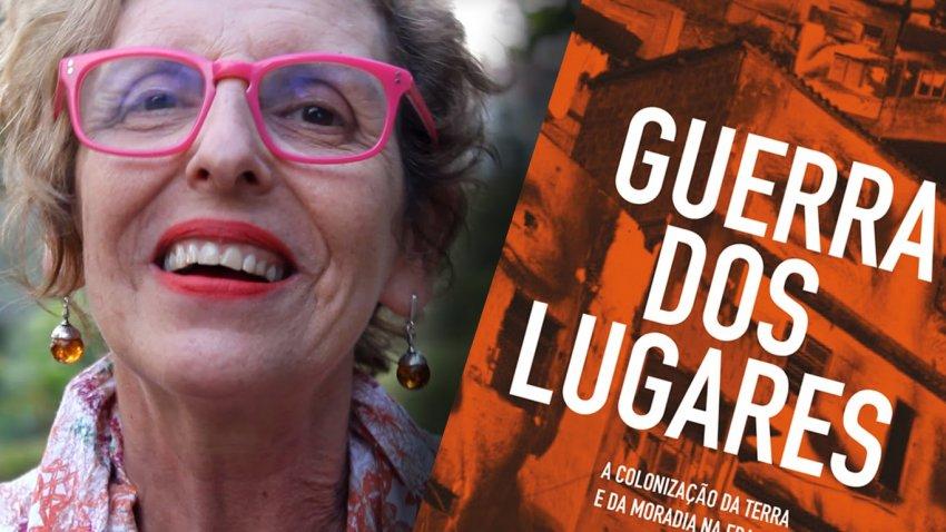 Raquel Rolnik vai falar sobre direito à cidade em Ribeirão Preto