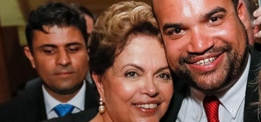 Jefferson Lima assume Secretaria Nacional de Juventude