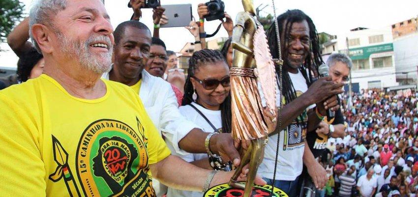 Negros e negras petistas se preparam para a disputa eleitoral