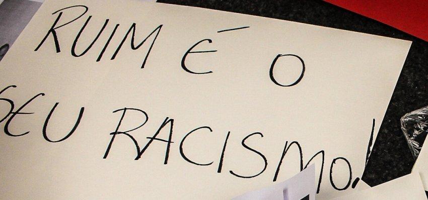 Deputados petistas rebatem afirmações de que não haveria racismo institucional no País