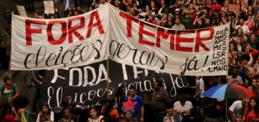 Centrais e juristas condenam reforma trabalhista de Temer